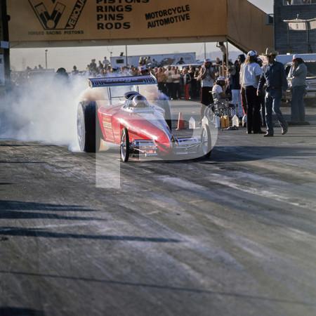 1974 AHRA Winternationals - Beeline Dragway Scottsdale