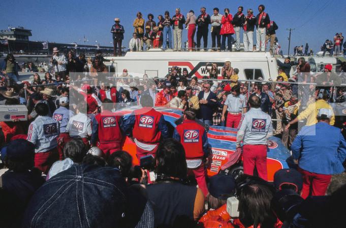 1974 NASCAR Winston Cup Daytona 500