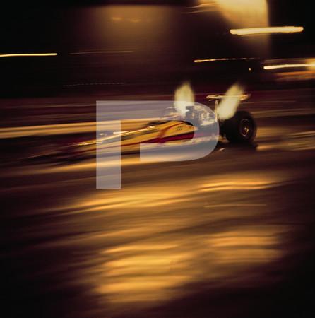 1974 NHRA Irwindale Points Meet