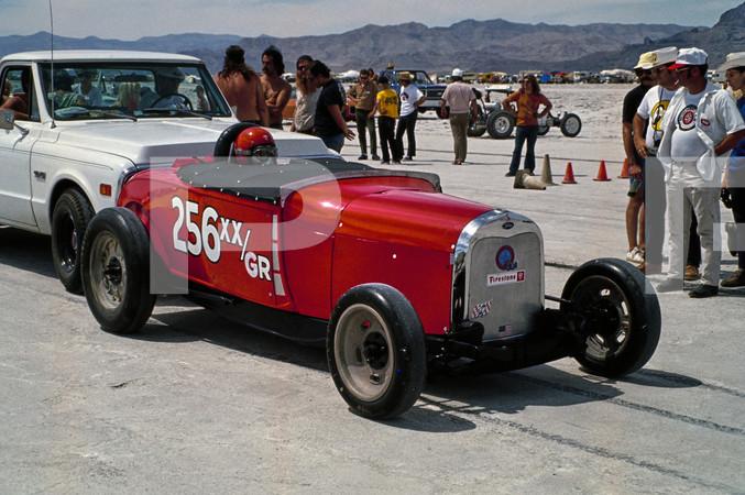 1974 Southern California Timing Association Bonneville Speed Trials - Utah