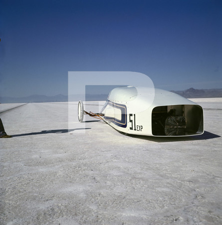 1974 Southern California Timing Association Bonneville Speed Trials - Utah
