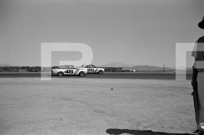 1971 SCCA Trans Am Mission Bell 200  - Riverside International Raceway
