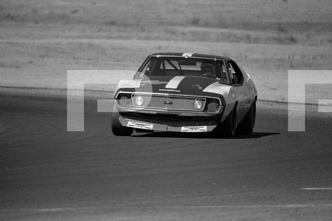 1971 SCCA Trans Am Mission Bell 200  - Riverside International Raceway