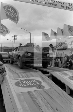 1971 National Off Road Racing Association Baja 500