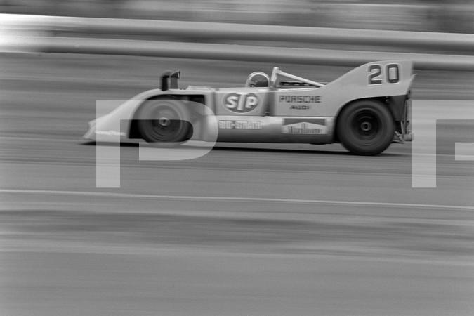 1971 SCCA Can Am - Laguna Seca Raceway