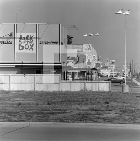 1971 NHRA Gatornationals - Gainesville Raceway Florida | Dallas - Fort Worth Drive In USA First Segment