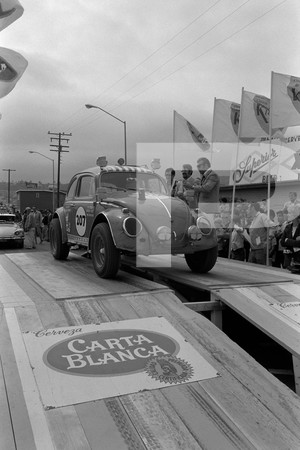 1971 National Off Road Racing Association Baja 500