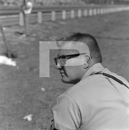 1971 NHRA Gatornationals - Gainesville Raceway Florida   Dallas - Fort Worth Drive In USA First Segment