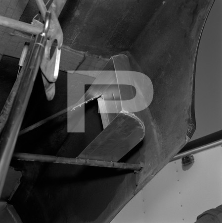 1972 Hang Ten Funny Car All Pro - Snow Turbo Car - Barnern Funny Car - Tony Nancy Van - OCIR