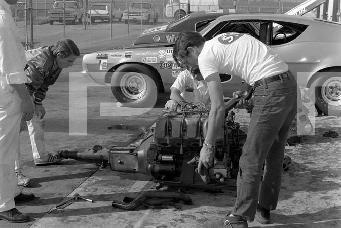 1971 NASCAR Cup Series Miller High Life 500 - Ontario Motor Speedway
