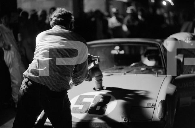 1972 F IA World Sports Car Championship 12 Hours of Sebring