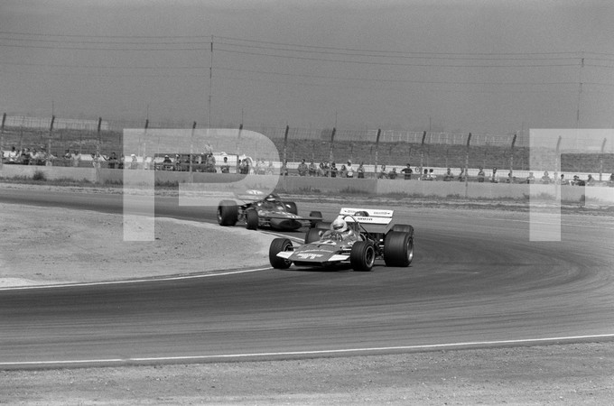 1971 Non Championship Formula 1 and Formula A Questor Grand Prix - Ontario Motor Speedway - Used Cars