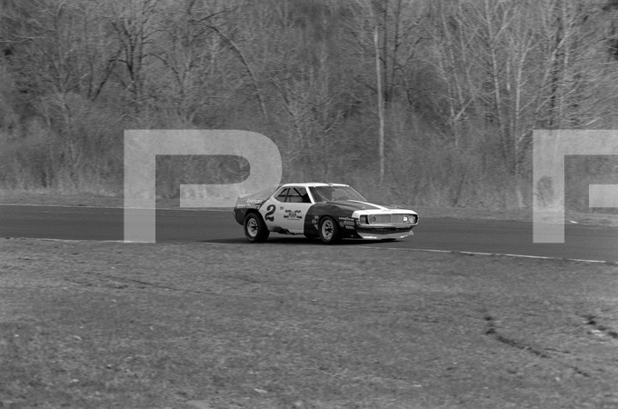 1972 SCCA Trans Am - Lime Rock Park Lakeville Connecticut