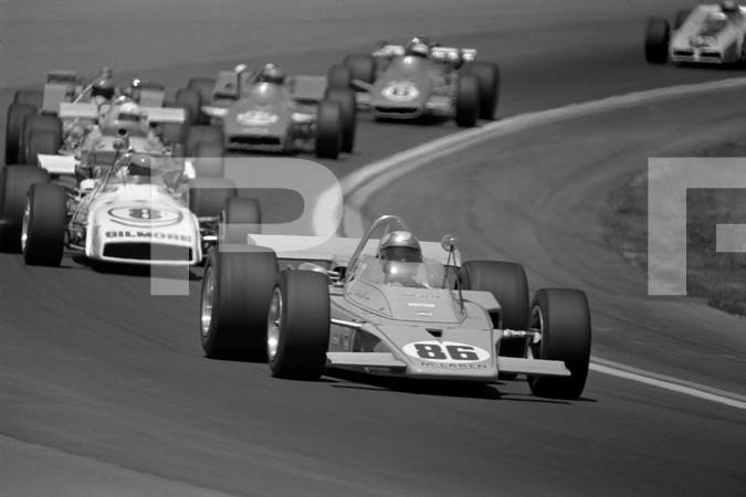 1972 USAC Champ Car Series Schaefer 500 - Pocono Motor Speedway - Long Pond Pennsylvania