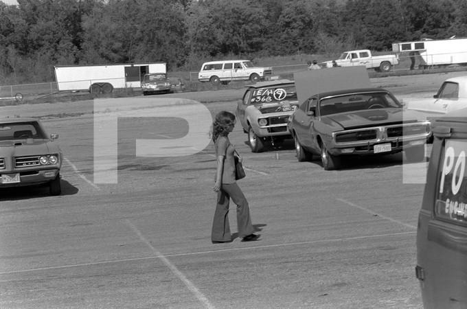 1972 American Hot Rod Nationals - Green Valley Raceway Smithfield Texas