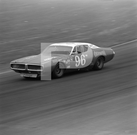1971 NASCAR Grand National Winston Western 500 - Riverside International Raceway