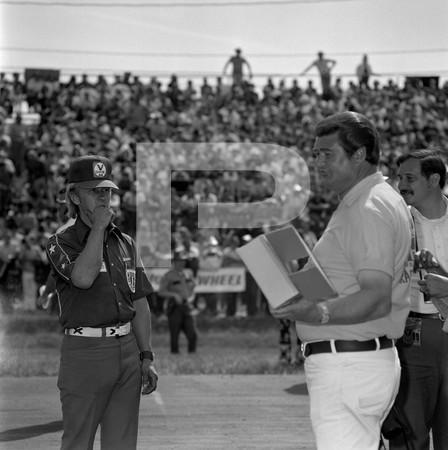 1972 NHRA 8th Annual Springnationals - National Trails Raceway Columbus Ohio