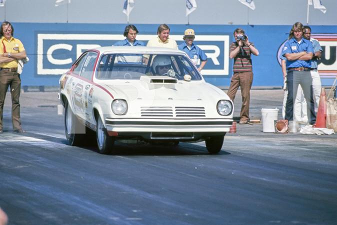 1975 NHRA March Meet - Famoso Raceway Bakersfield