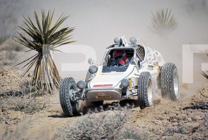 1975 Mint 400 Off Road Race - Las Vegas
