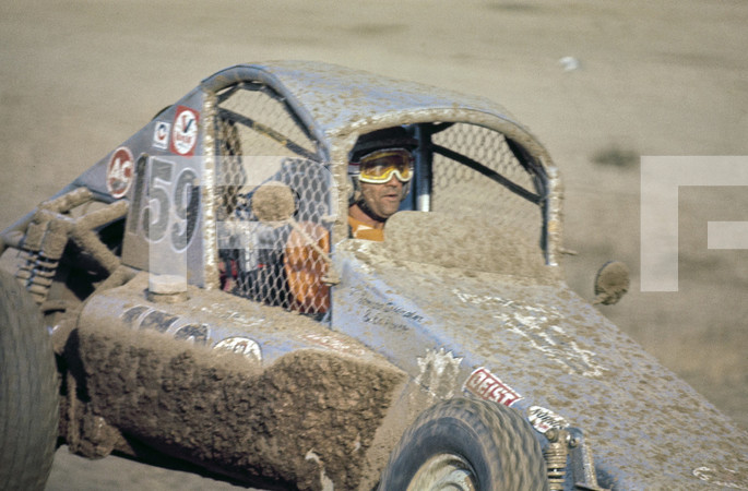 1975 SCORE AC Delco World Off Road Racing Championships - Riverside International Raceway Infield Track - Some Nice Guys Dont Even Finish