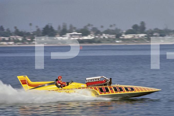 1975 Weisfield Trophy Unlimted Hydroplane Race