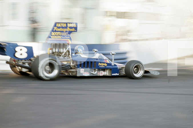 1975 USAC SCCA Formula 5000 - Long Beach Grand Prix
