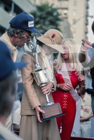 1975 USAC SCCA Formula 5000 - Long Beach Grand Prix