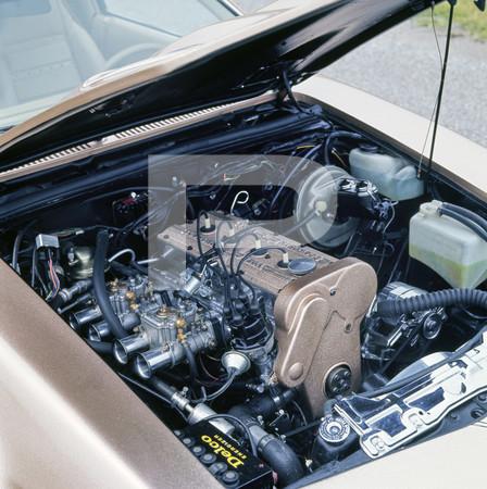 1975 Bill Mitchell Super Spyder II Concept