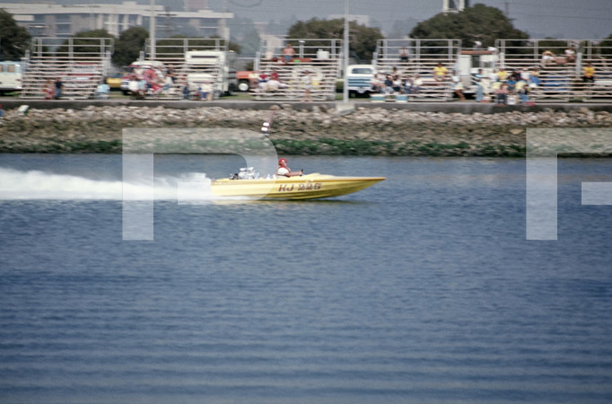 1975 Boat Drags