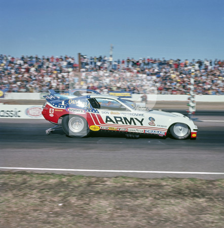 1976 AHRA-Phoenix Winter Classic - Beeline Dragway Scottsdale