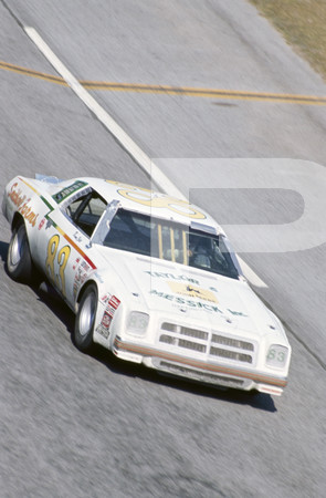 1976 NASCAR Winston Cup Daytona 500 - Daytona International Speedway