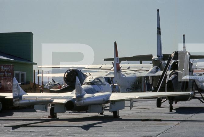 1976 Air Race Symposium - Mojave