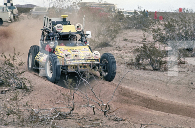 1976 Walts Racing Association - 1st Riverside Resort Casinos 350 Off Road Race Laughlin Nevada