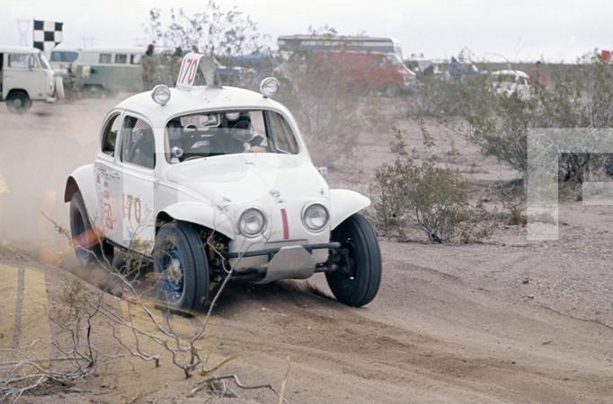 1976 Walts Racing Association - 1st Riverside Resort Casinos 350 Off Road Race Laughlin Nevada