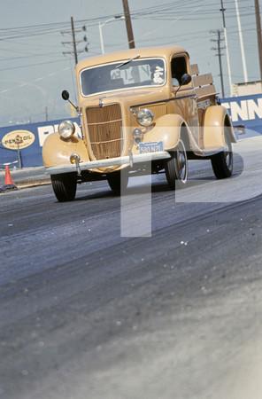 1976 Four Ever Four Antique Nationals - Irwindale Raceway