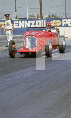 1976 Four Ever Four Antique Nationals - Irwindale Raceway