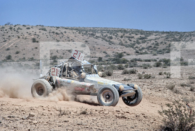 1976 Southern California Off Road Enthusiasts Mint 400 Barstow To Vegas Off Road Race