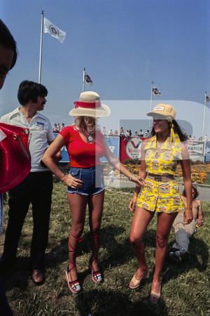 1976 IMSA Camel GT - Ontario Motor Speedway