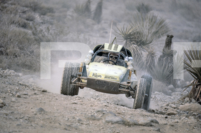 1977 Southern California Off Road Enthusiasts Mint 400 Off Road Race - Barstow to Vegas