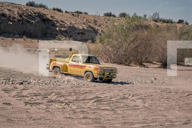 1977 Van Drags - Hot Rod Books Features Top Hand Truck Silver Streak Van