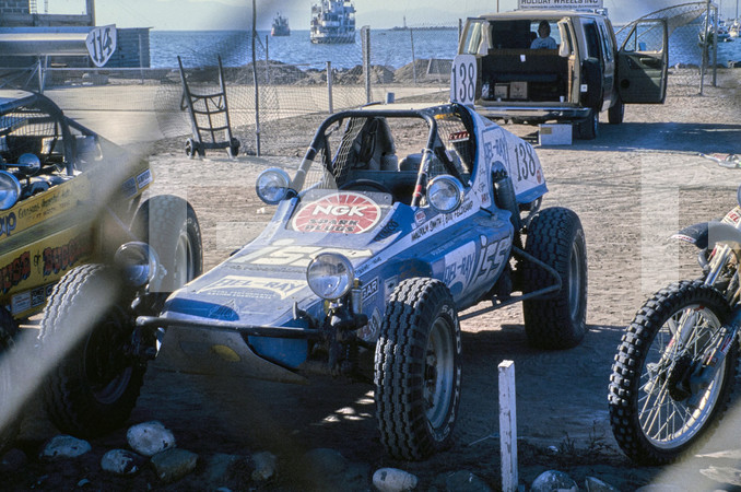 1977 Southern California Off Road Enthusiasts Baja 1000 Off Road Race