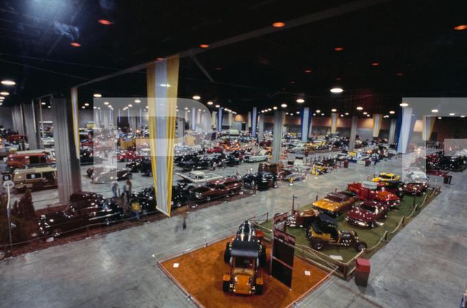 1978 Atlanta Car Show