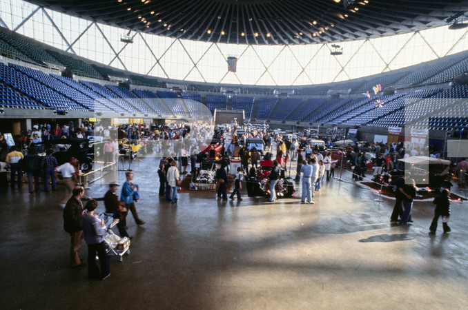 1978 Oakland Roadster Show
