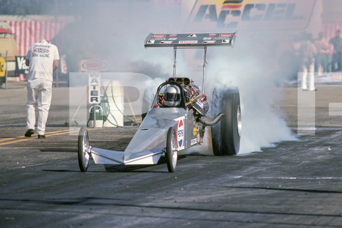 1978 NHRA 18th Winternationals - Los Angeles County Fairgrounds Pomona