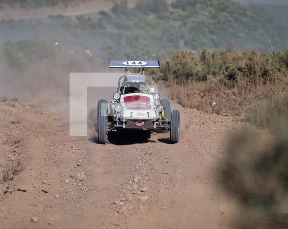 1978 Southern California Off Road Enthusiasts Off Road Race Baja 500
