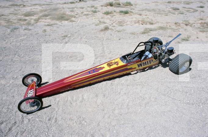 1978 Sand Dune Racing - Glamis California