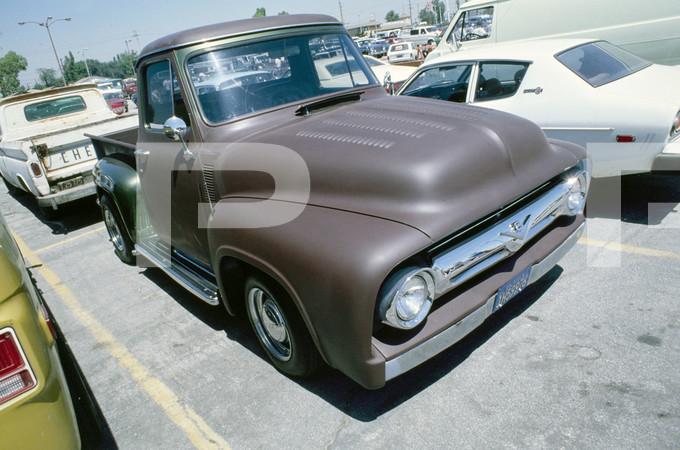 1978 Los Angeles Roadster Show - Los Angeles Fairgrounds Pomona