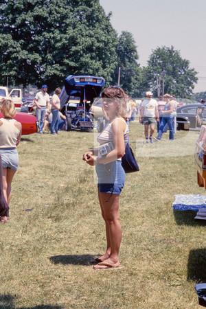 1978 NHRA Car Craft Street Machine Nationals - Indianapolis Fairgrounds