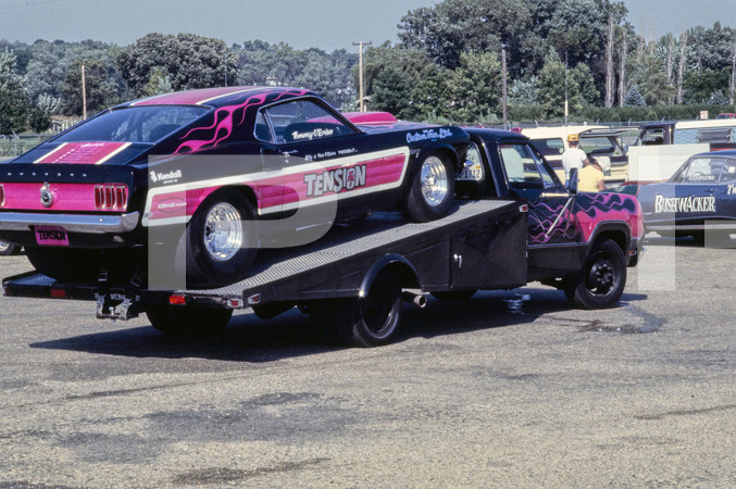 1978 NHRA US Bracketnationals - Byron Dragway Illinois