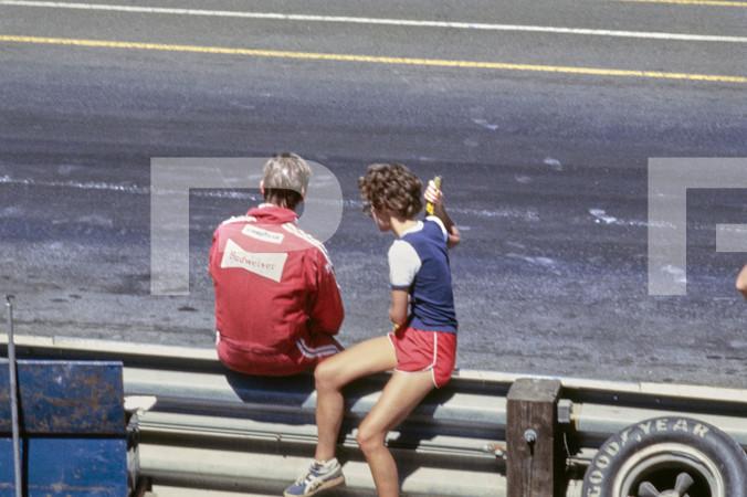 1978 SCCA IMSA - International Motor Sports Association - Portland International Raceway
